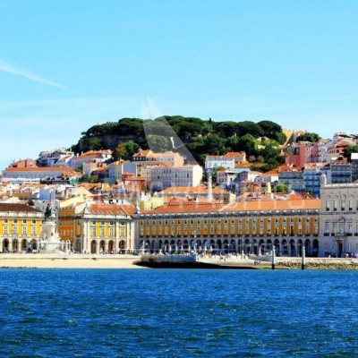 Old Town Lisbon Private Tour
