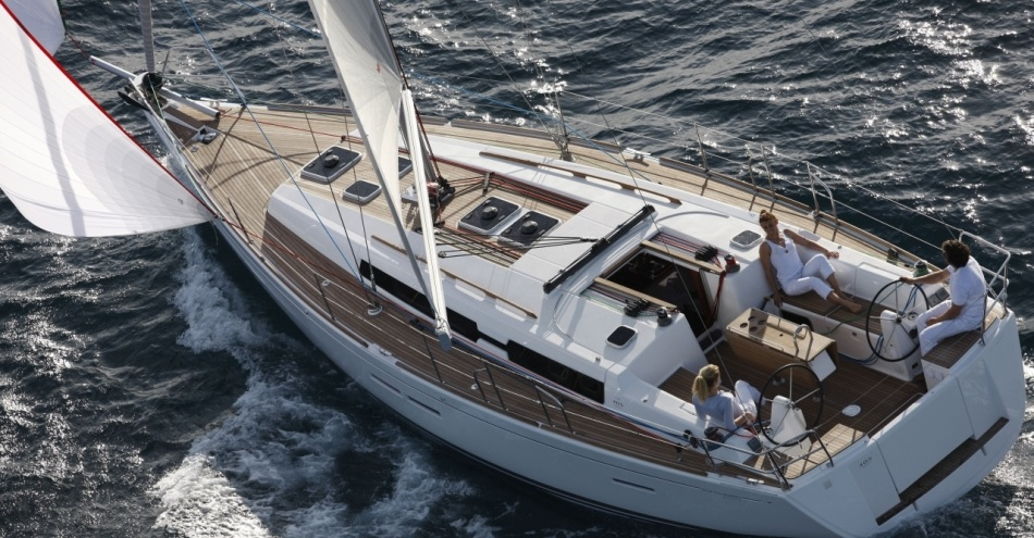 Dufour 405 Grand'Large