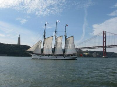 Classical Sailing Yachts