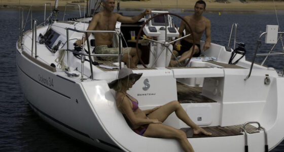 Yacht Charter in Portugal