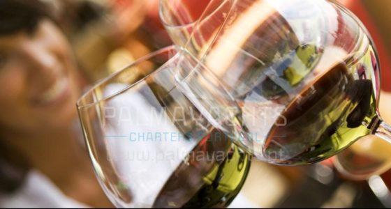 Sail & Wine