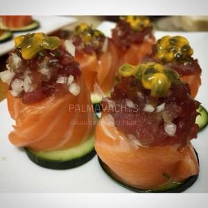 Lisbon Sail & Sushi Tour