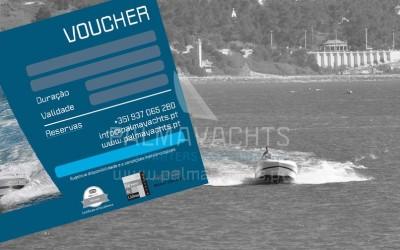 Voucher-Lancha
