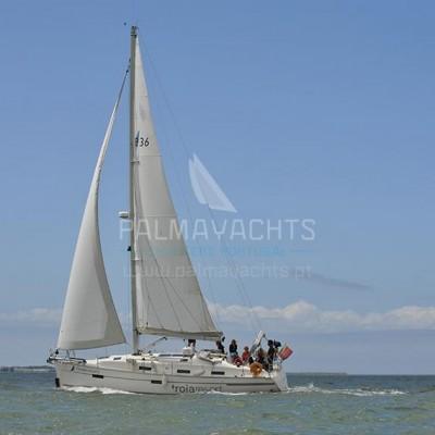 Grundkurs auf einem Segelboot
