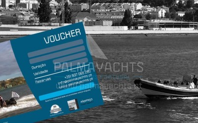 voucher speed boat