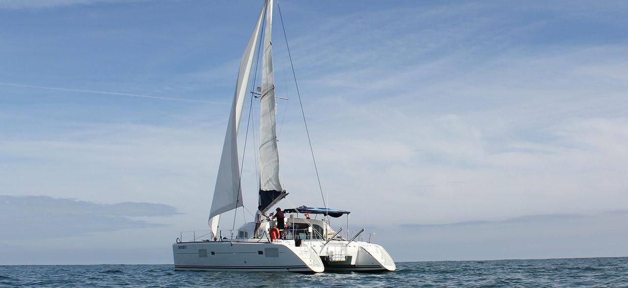 Lagoon 440 - Algarve