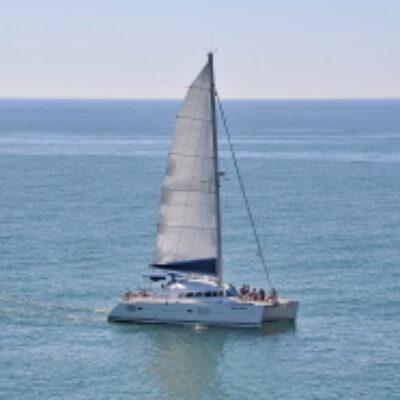 Private Catamaran Cruise in Albufeira
