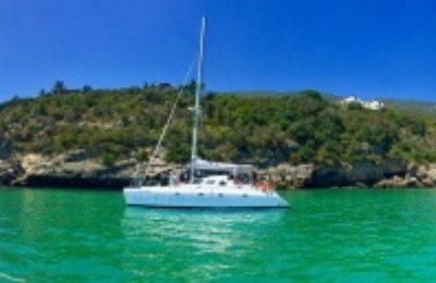 Catamaran Setúbal e Tróia