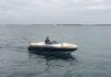 Motor Boat Charter- Sea Ray