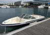 Motor Boat Charter- Sea Ray