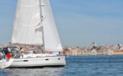 Bavaria 36 Cruiser for charter in Portugal