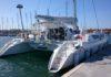 catamaran in portimão