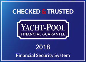 YACHT-POOL financial guarantee