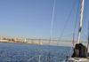 Romantic cruise in Lisbon