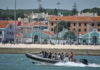 RIB cruise in Lisbon