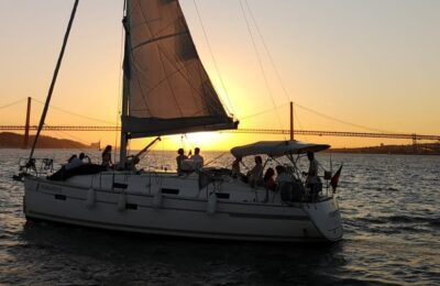 Sunset Sailing Cruise