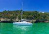 Catamaran- Setúbal
