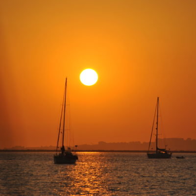 Cascais Private Sunset Cruise
