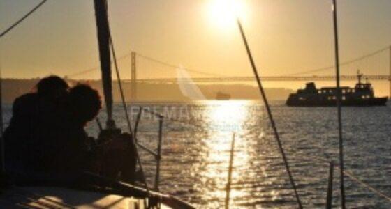 Lisbon Sunset sailing Cruise