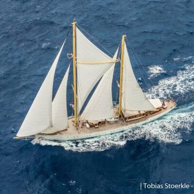 Sailing Classics Antigua