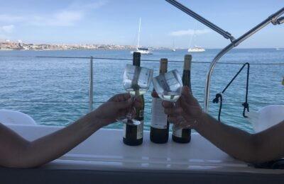 Cascais Private Cruise