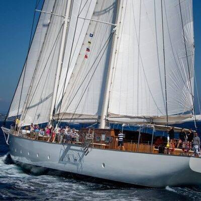 Sailing Classics
