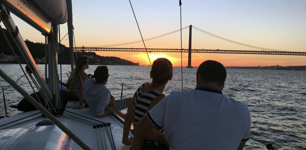 Lisbon Sunset Cruise