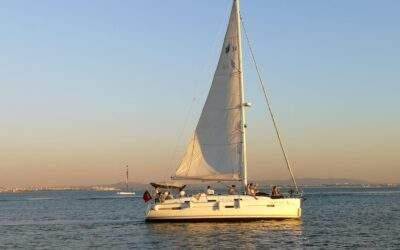 Lisbon Private Cruise