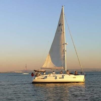 Familie & Freunde Private Segelkreuzfahrt