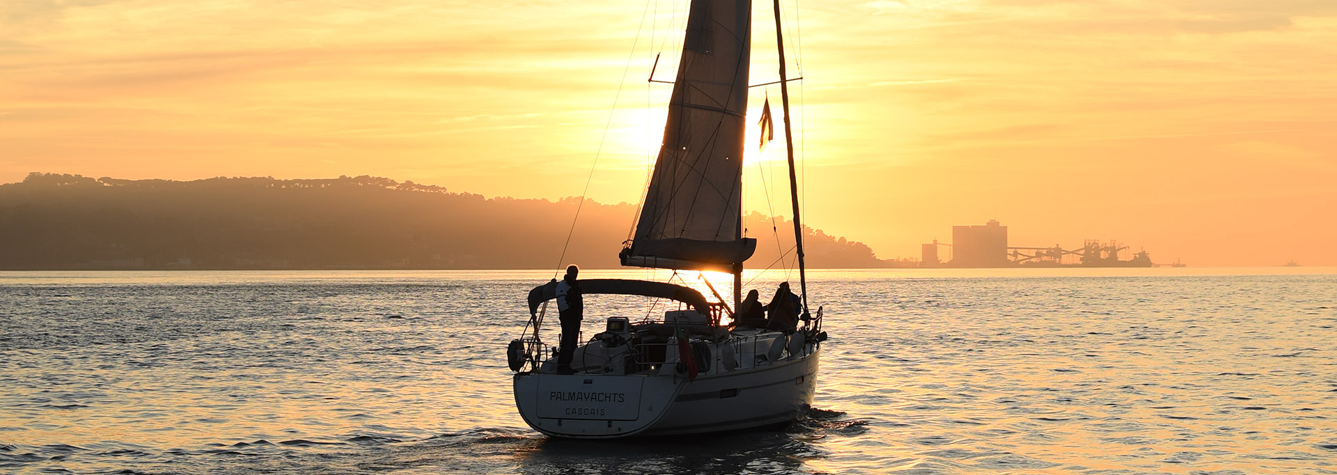 Sunset Cruise in Lisbon