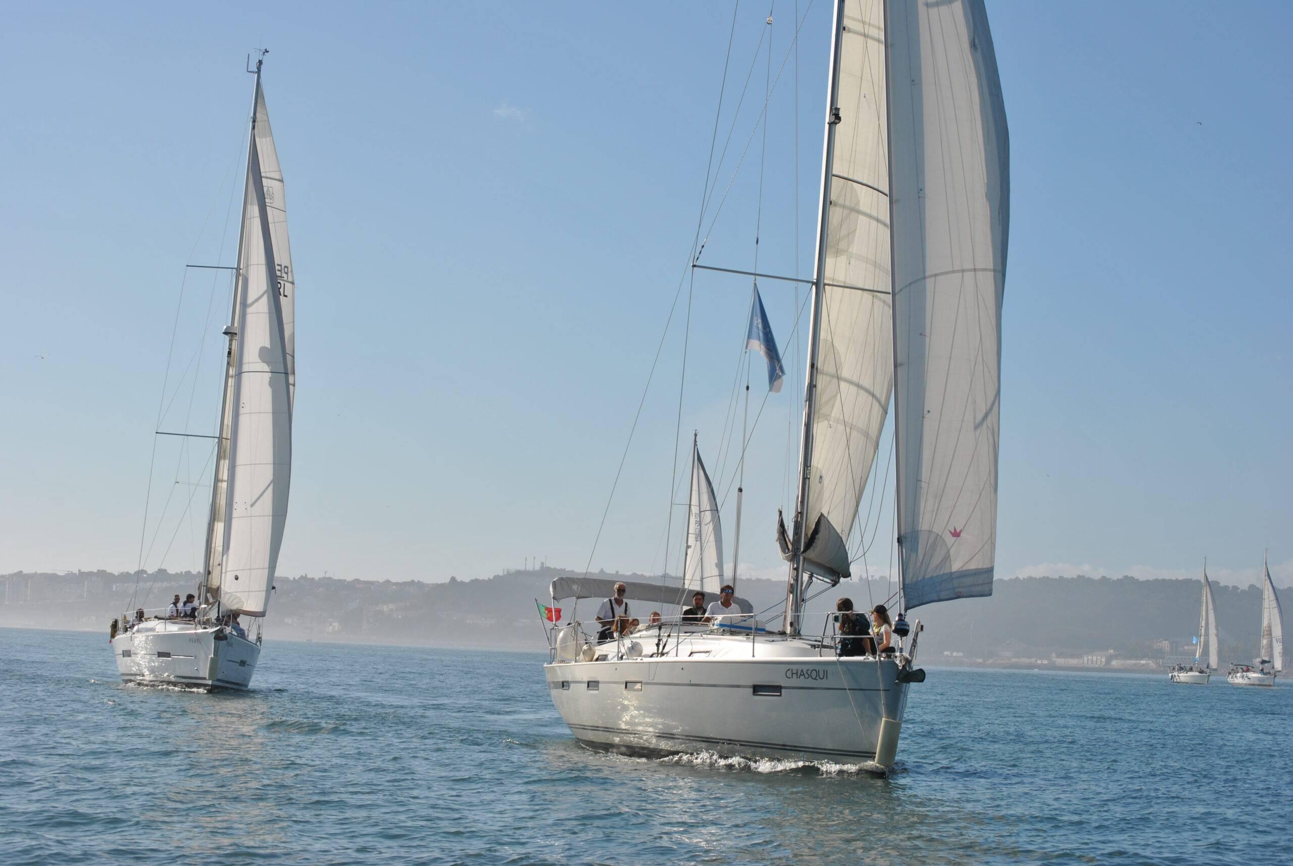 Level 2- Intermediate Sailing